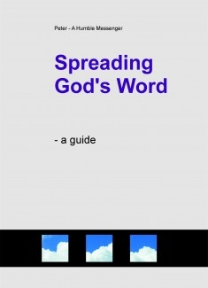 Spreading God's Word - a guide