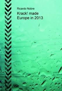 Krack! made Europe in 2013