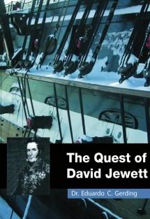 THE QUEST OF DAVID JEWETT