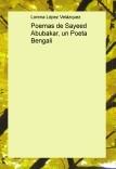 Poemas de Sayeed Abubakar, un Poeta Bengali