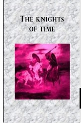 Libro The Knights of Time, autor salamero