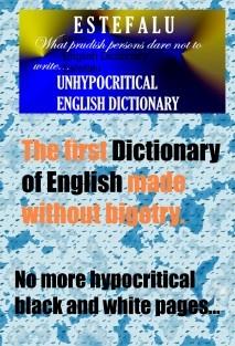English Dictionary Estefalu