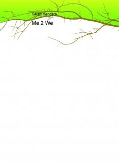 Me 2 We