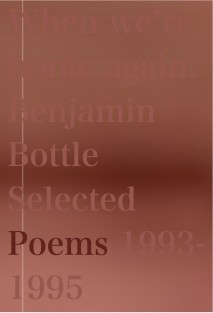 When we're home again – Poems 1993-95