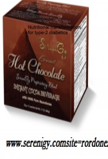 Nutritional transformation for type-2 diabetics