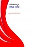 ISSR-2012