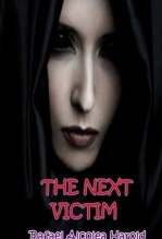 Libro THE NEXT VICTIM, autor scooby
