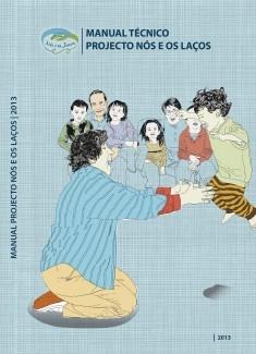 Manual Projecto Nós e os Laços