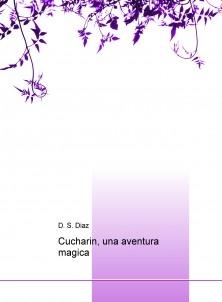 Cucharin, una aventura magica
