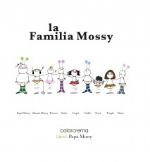 La familia Mossy