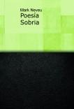 Poesía Sobria