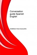 Libro CONVERSATION GUIDE SPANISH ENGLISH, autor sunday