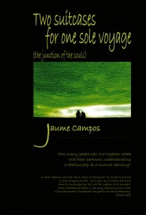 Two Suitcases for one sole voyage (The Junction of the Souls)