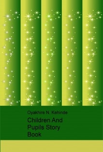 Children And Pupils Story Book