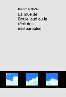La mue de Boujelloud ou le récit des inséparables