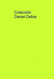 Colección Daniel Defoe