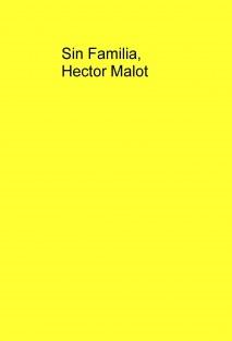 Sin Familia, Hector Malot