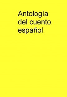 Antología del cuento español