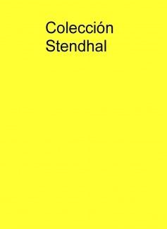 Colección Stendhal