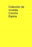 Colección de novelas