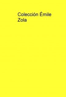 Colección Émile Zola
