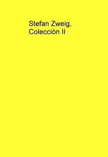 Stefan Zweig, Colección