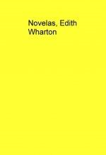 Novelas, Edith Wharton