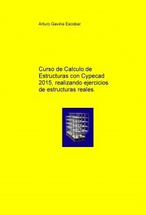 Curso de cálculo estructural con cypecad 2015 realizando ejercicios de estructuras reales