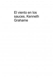 El viento en los sauces, Kenneth Grahame