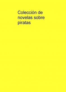 Colección de novelas sobre piratas