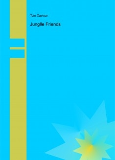 Junglle Friends