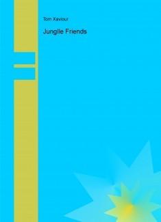 Junglle Friends