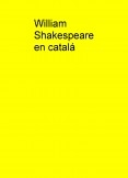 William Shakespeare en catalá