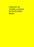 Colección Emilia Pardo Bazán