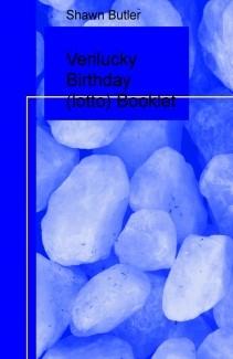 Verilucky Birthday (lotto) Booklet