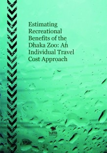 estimating recreational benefits of the dhaka zoo bubok