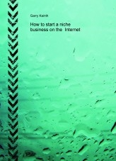 Libro How to start a niche business on the Internet, autor garrykainth