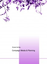Compaign Media & Planning