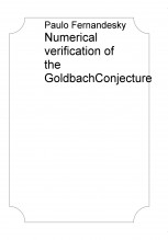 Numerical verification of the GoldbachConjecture