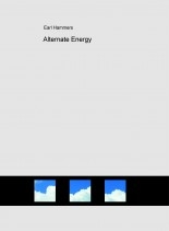 Libro Alternate Energy, autor Earl Hammers