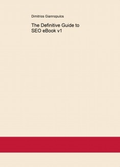 The Definitive Guide to SEO eBook v1