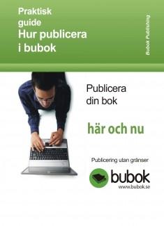 Hur publicera din bok