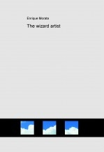 The wizard artist