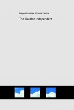 Libro The Catalan independent, autor Montcadi