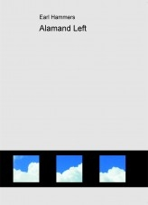 Libro Alamand Left, autor Earl Hammers
