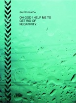 Libro OH GOD ! HELP ME TO GET RID OF NEGATIVITY, autor TINDU