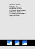 CHIMICA (Teoria) (Descarga gratuitamente la versione ridotta)