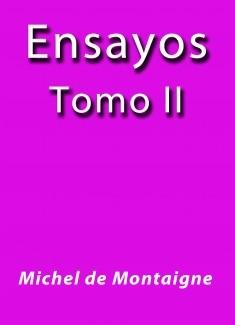 Ensayos II