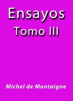 Ensayos III