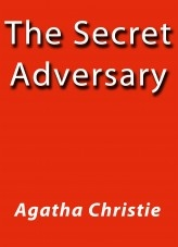 Libro The secret adversary, autor Jose Borja Botia